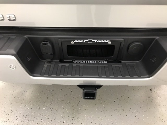 2018 Silverado 1500 Crew Cab 4x4, Pickup #180507 - photo 3