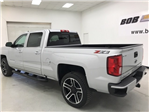 2018 Silverado 1500 Crew Cab 4x4, Pickup #180507 - photo 1