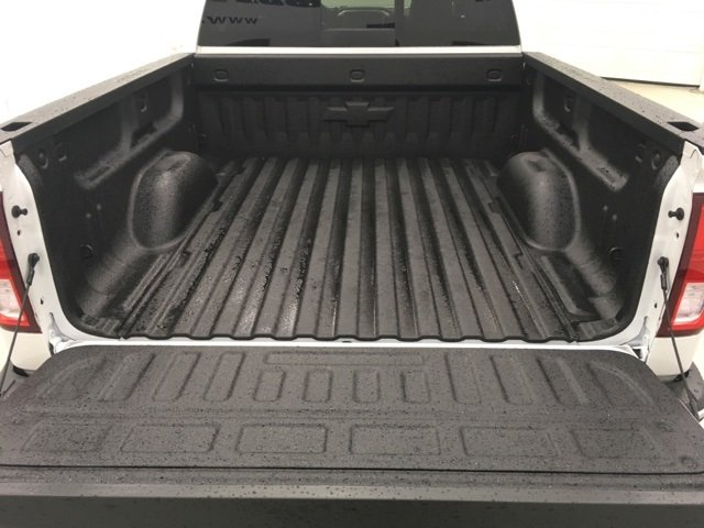2018 Silverado 1500 Crew Cab 4x4, Pickup #180509 - photo 14