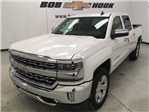 2018 Silverado 1500 Crew Cab 4x4, Pickup #180509 - photo 1
