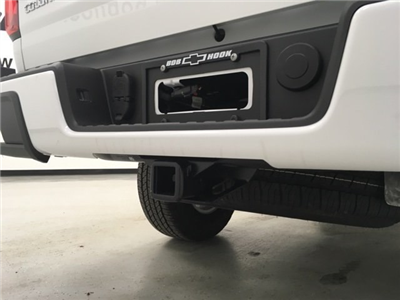 2018 Colorado Extended Cab, Pickup #180540 - photo 13