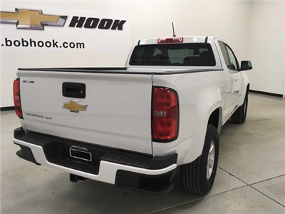 2018 Colorado Extended Cab, Pickup #180540 - photo 5