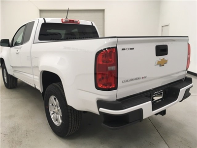 2018 Colorado Extended Cab, Pickup #180540 - photo 2