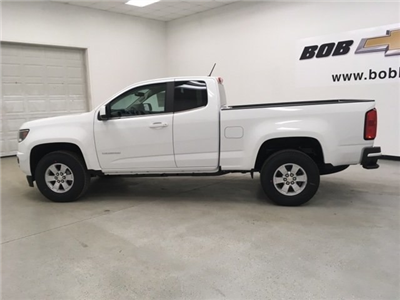 2018 Colorado Extended Cab, Pickup #180540 - photo 7