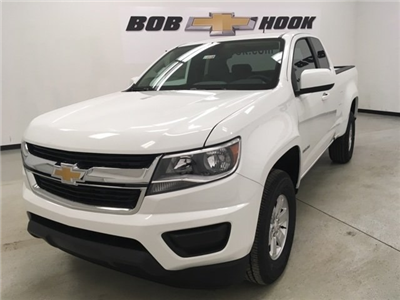 2018 Colorado Extended Cab, Pickup #180540 - photo 1