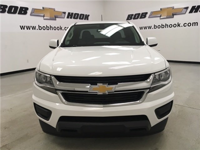 2018 Colorado Extended Cab, Pickup #180540 - photo 8