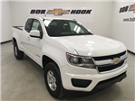 2018 Colorado Extended Cab, Pickup #180540 - photo 3