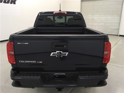 2018 Colorado Crew Cab 4x4, Pickup #180541 - photo 6