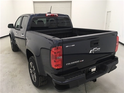 2018 Colorado Crew Cab 4x4, Pickup #180541 - photo 2