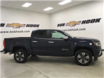 2018 Colorado Crew Cab 4x4, Pickup #180541 - photo 4