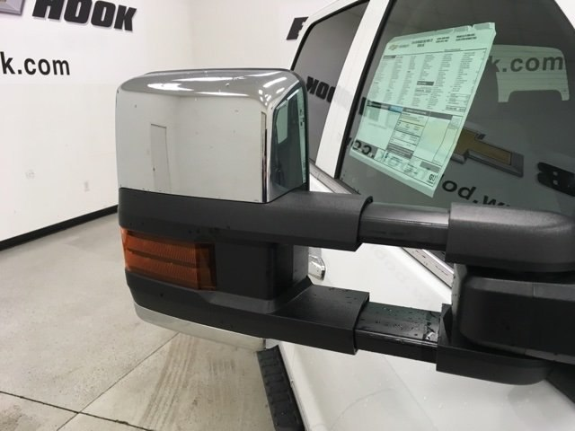 2018 Silverado 2500 Crew Cab 4x4,  Pickup #180545 - photo 8