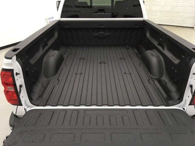 2018 Silverado 2500 Crew Cab 4x4,  Pickup #180545 - photo 13