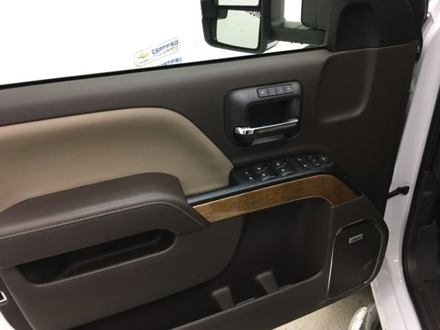 2018 Silverado 2500 Crew Cab 4x4,  Pickup #180545 - photo 15