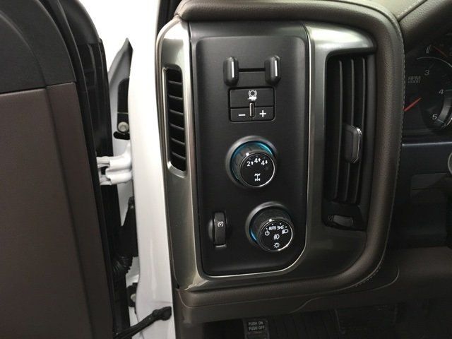 2018 Silverado 2500 Crew Cab 4x4,  Pickup #180545 - photo 16