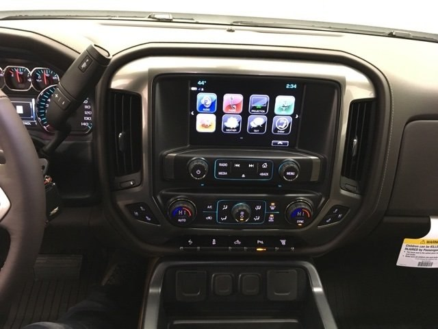 2018 Silverado 2500 Crew Cab 4x4, Pickup #180545 - photo 18