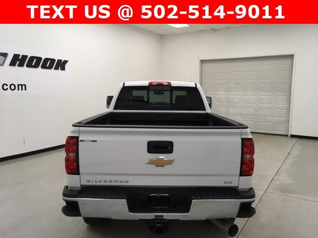 2018 Silverado 2500 Crew Cab 4x4, Pickup #180545 - photo 24
