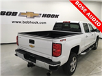 2018 Silverado 2500 Crew Cab 4x4,  Pickup #180545 - photo 1
