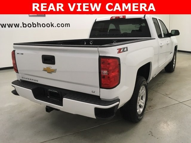 2018 Silverado 1500 Double Cab 4x4, Pickup #180547 - photo 2