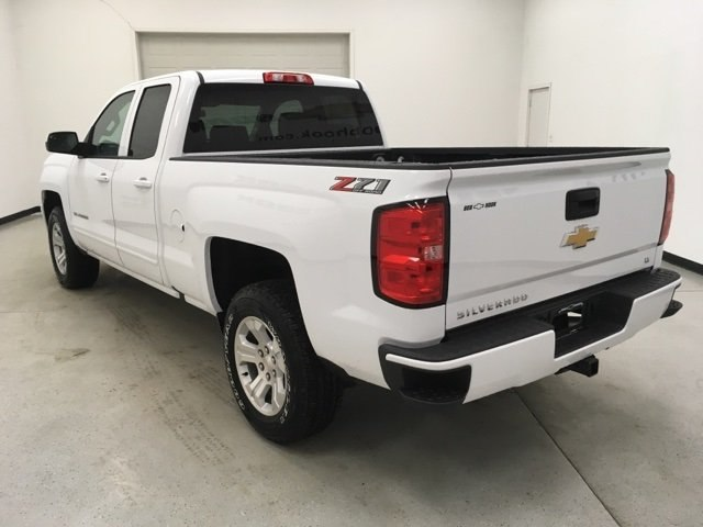 2018 Silverado 1500 Double Cab 4x4, Pickup #180547 - photo 5
