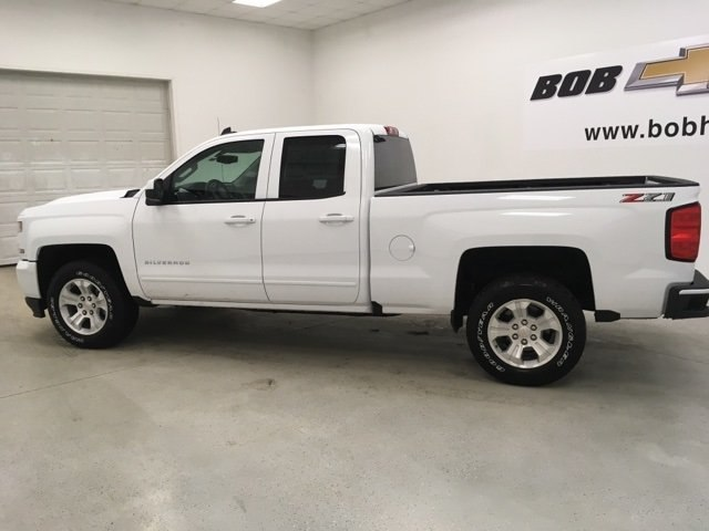 2018 Silverado 1500 Double Cab 4x4, Pickup #180547 - photo 6