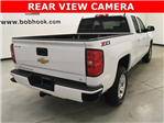 2018 Silverado 1500 Double Cab 4x4, Pickup #180547 - photo 1