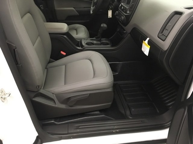 2018 Colorado Extended Cab,  Pickup #180550 - photo 8