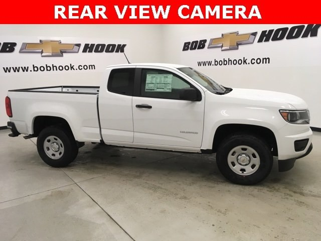 2018 Colorado Extended Cab,  Pickup #180550 - photo 17