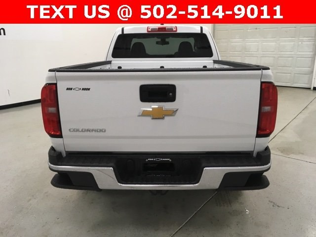 2018 Colorado Extended Cab,  Pickup #180550 - photo 18