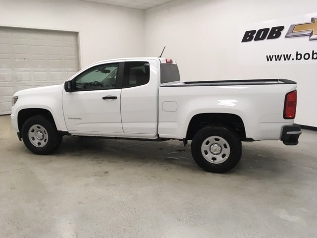 2018 Colorado Extended Cab,  Pickup #180550 - photo 4