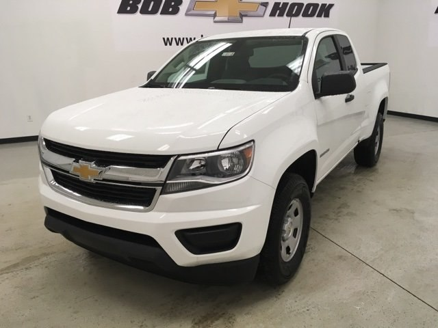 2018 Colorado Extended Cab,  Pickup #180550 - photo 5