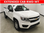 2018 Colorado Extended Cab,  Pickup #180550 - photo 1