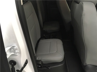 2018 Colorado Extended Cab, Pickup #180551 - photo 9