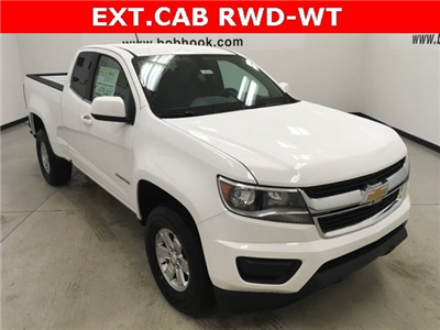 2018 Colorado Extended Cab, Pickup #180551 - photo 1