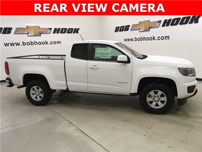 2018 Colorado Extended Cab, Pickup #180551 - photo 17
