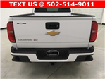 2018 Colorado Extended Cab, Pickup #180551 - photo 18