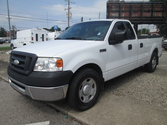 2008 F-150 Regular Cab 4x2,  Pickup #180551A - photo 5