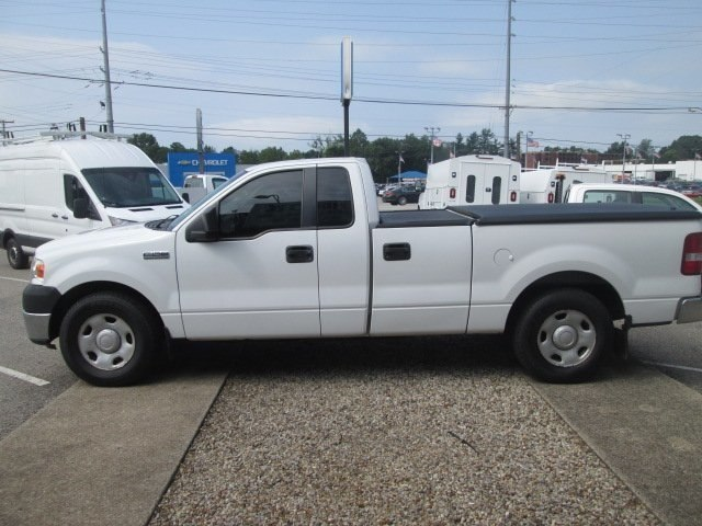2008 F-150 Regular Cab 4x2,  Pickup #180551A - photo 6