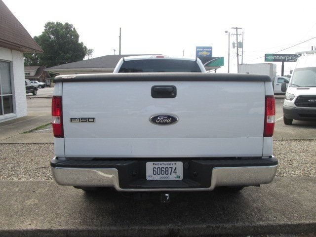 2008 F-150 Regular Cab 4x2,  Pickup #180551A - photo 8