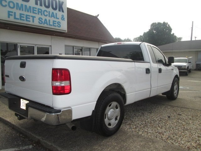 2008 F-150 Regular Cab 4x2,  Pickup #180551A - photo 2