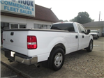 2008 F-150 Regular Cab 4x2,  Pickup #180551A - photo 1