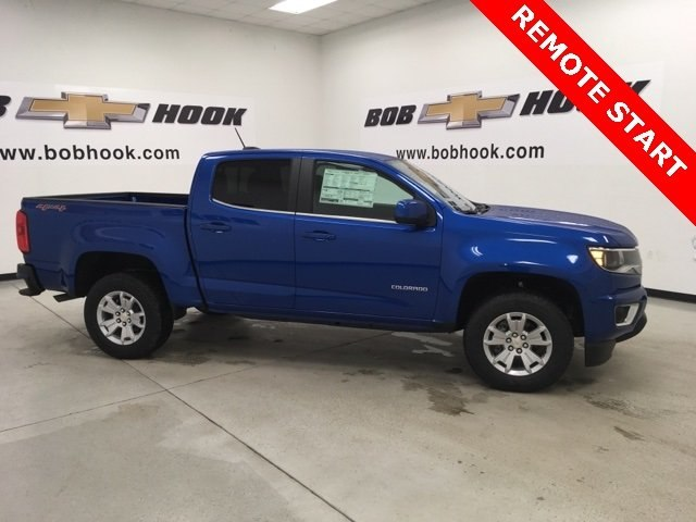 2018 Colorado Crew Cab 4x4, Pickup #180555 - photo 3