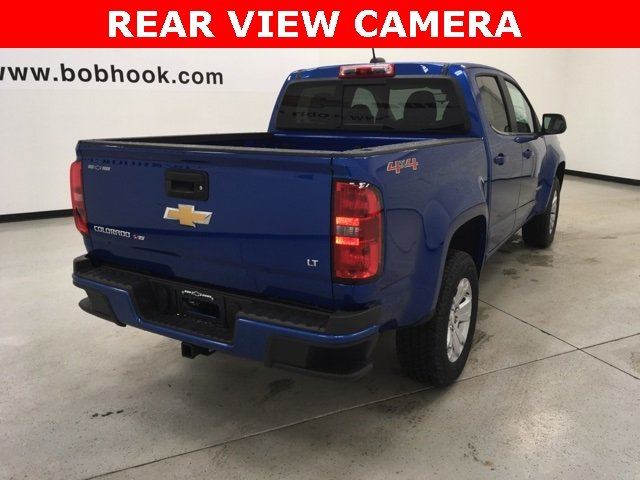 2018 Colorado Crew Cab 4x4, Pickup #180555 - photo 2