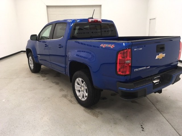 2018 Colorado Crew Cab 4x4, Pickup #180555 - photo 5