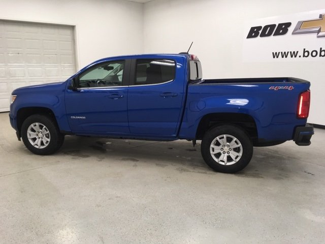 2018 Colorado Crew Cab 4x4, Pickup #180555 - photo 6