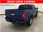 2018 Colorado Crew Cab 4x4, Pickup #180555 - photo 1