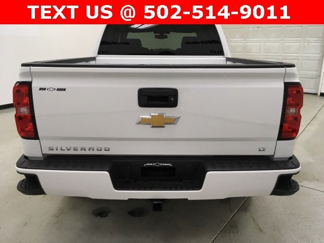 2018 Silverado 1500 Crew Cab 4x4, Pickup #180556 - photo 21