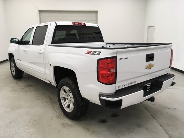 2018 Silverado 1500 Crew Cab 4x4, Pickup #180556 - photo 2