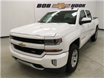 2018 Silverado 1500 Crew Cab 4x4, Pickup #180556 - photo 1