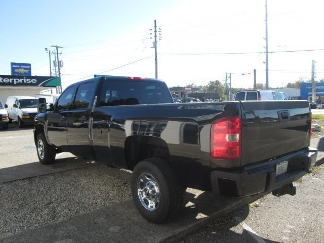 2014 Silverado 2500 Crew Cab 4x4,  Pickup #180557A - photo 8