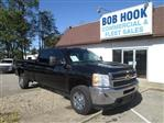 2014 Silverado 2500 Crew Cab 4x4,  Pickup #180557A - photo 1